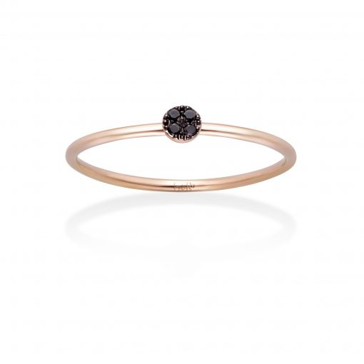 GOLD&ROSES ANILLO B.T.S. MINI