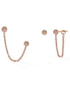 GOLD&ROSES-PENDIENTES-CHAINED-B.T.S.-MINI