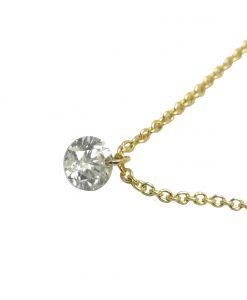 BLASCO-BASIC-Cadena-de-oro-amarillo-y-diamante-al-aire
