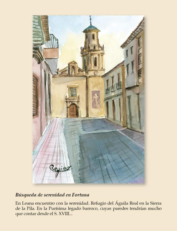 Joyas Region de Murcia