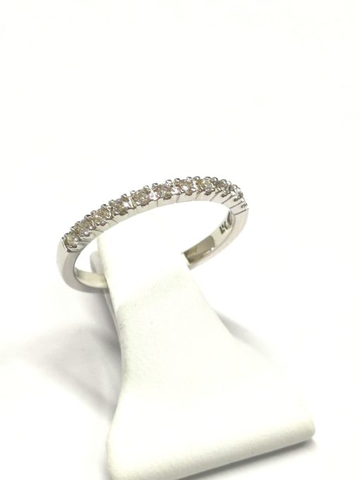 anillo diamantes basic Blasco
