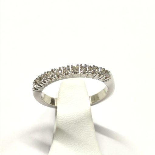 Anillo diamantes blasco Murcia