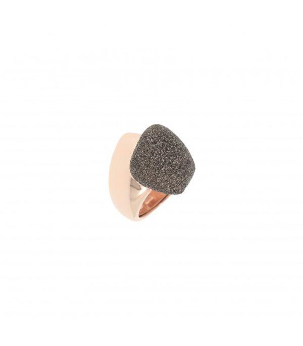 anillo plata pesavento juvenil elegante en blasco joyero taller joyeria en murcia wplva1302